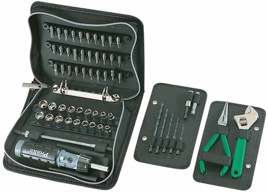Eclipse 800-061, 1PK-943 All-In-One Tool Set