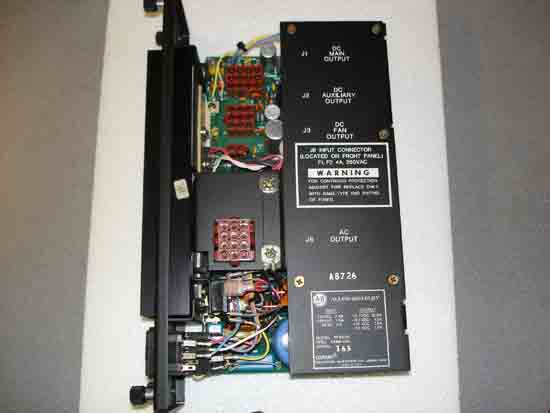 Allen Bradley AF4S101 Power Supply
