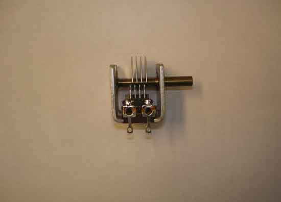 4pf to 29pf Variable Capacitor Defiance Condenser A379-1