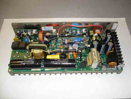 LH Research Tiny-MITE TM23-11Y5Y/115V Switching Power Supply