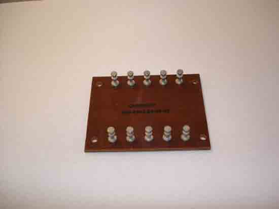 Turret Board - Cambion 200-1402-31-05-01