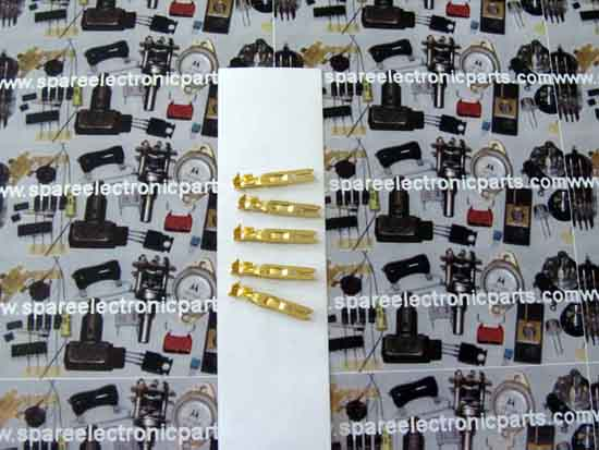 60-8017-0313-00-339 Connector Contact Pin - 5 Pack