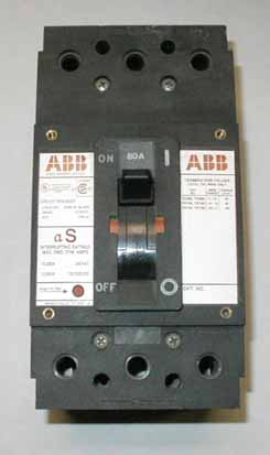Electrical Circuit Breakers Great Deals On Nos Surplus